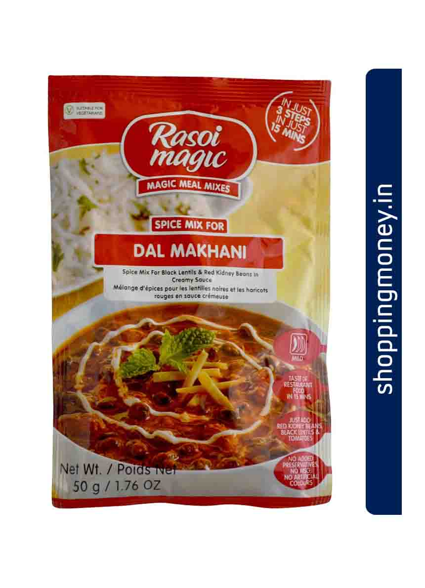 MTR- Rasoi Magic Dal Makhani