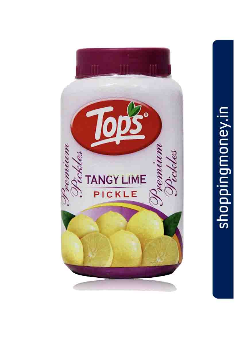 Tops Pickle Tangy Lime