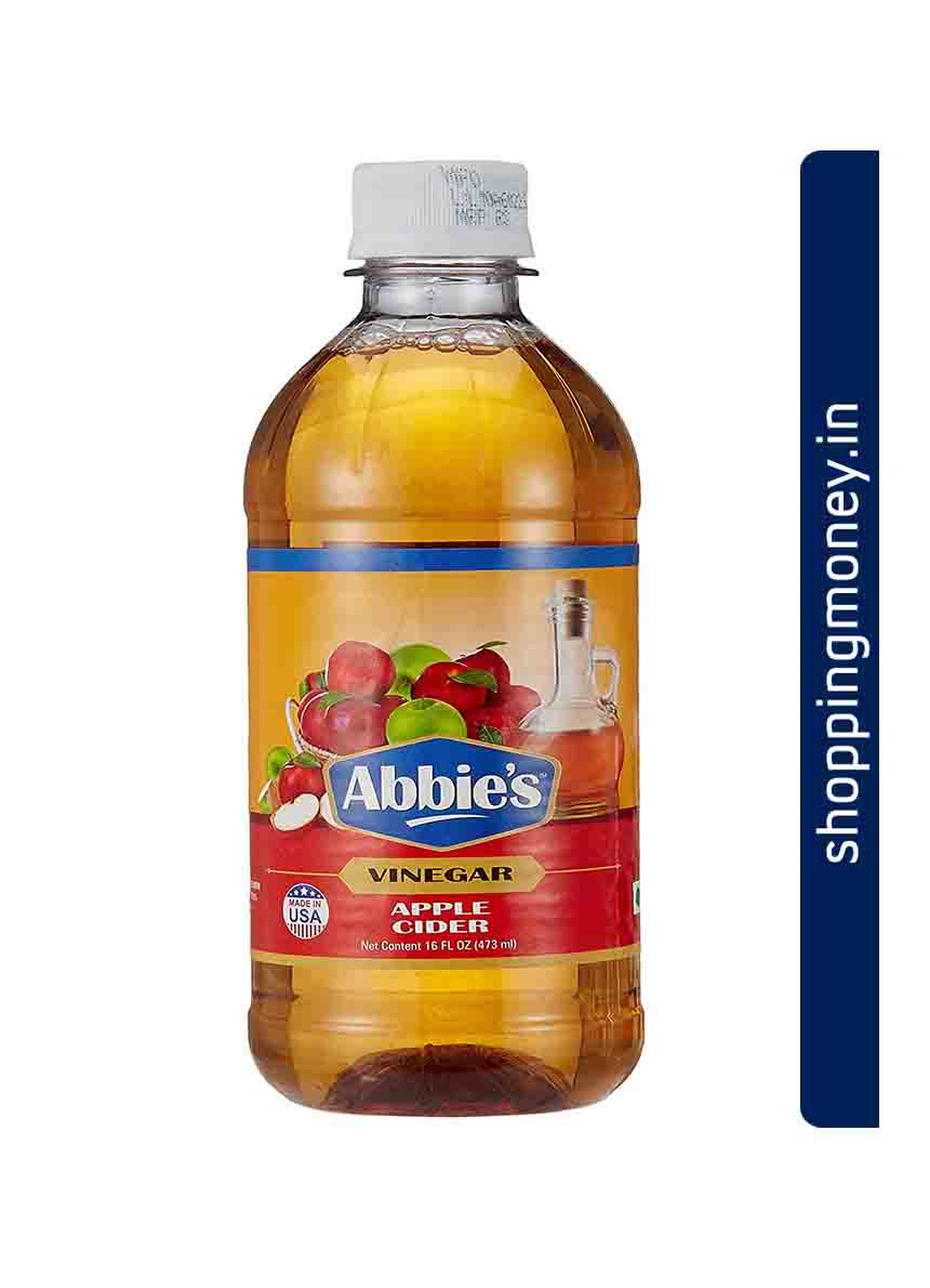 Abbies Vinegar Apple Cider