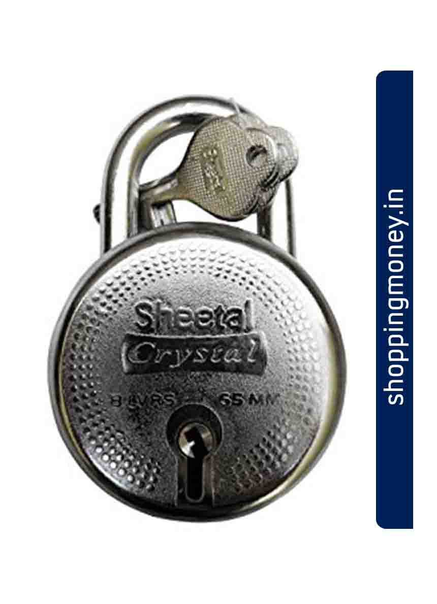 Sheetal Lock