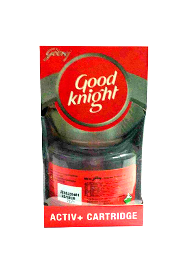 Good knight Xpress Advanced Liquid Cartridge - 45 Nights