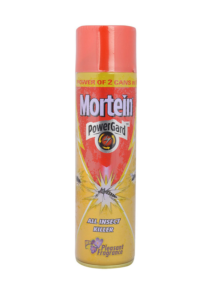 Mortein Powerguard All Insect Killer Spray - 225ml
