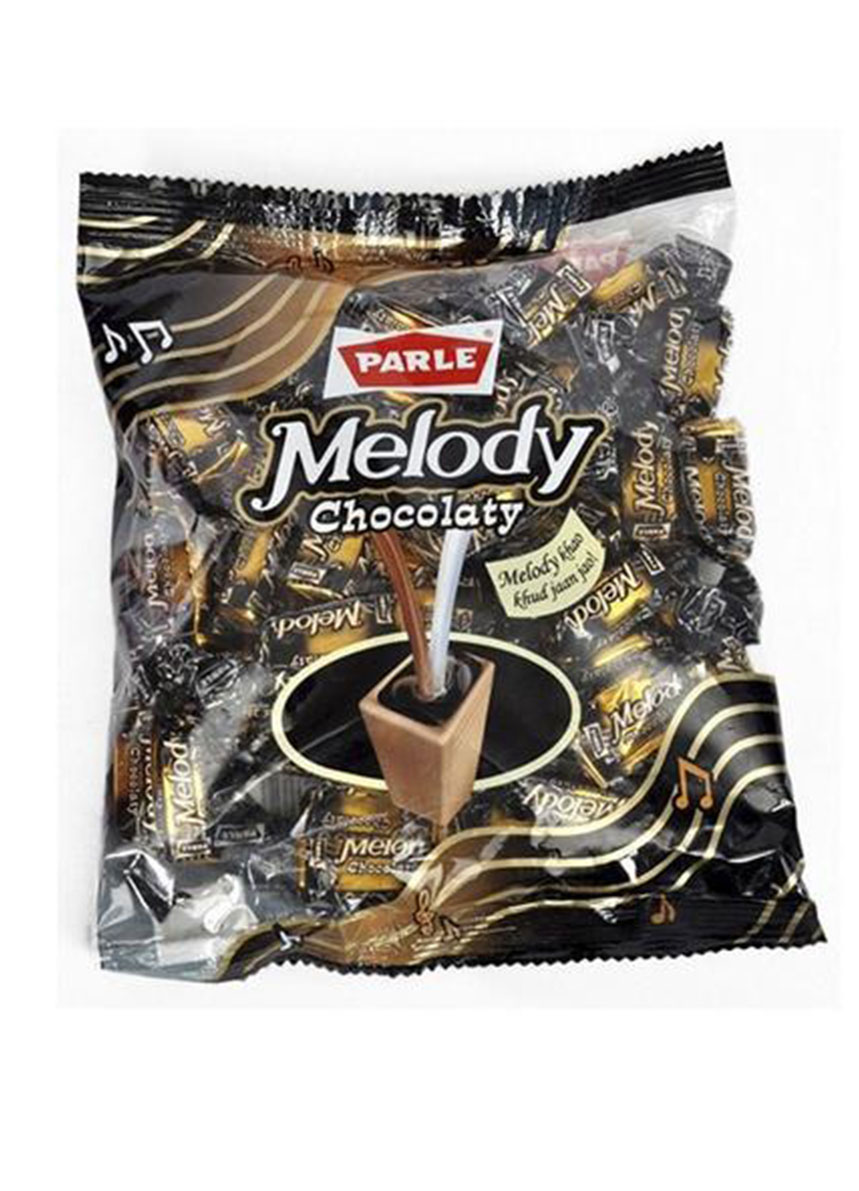 Parle Melody Chocolaty Candy