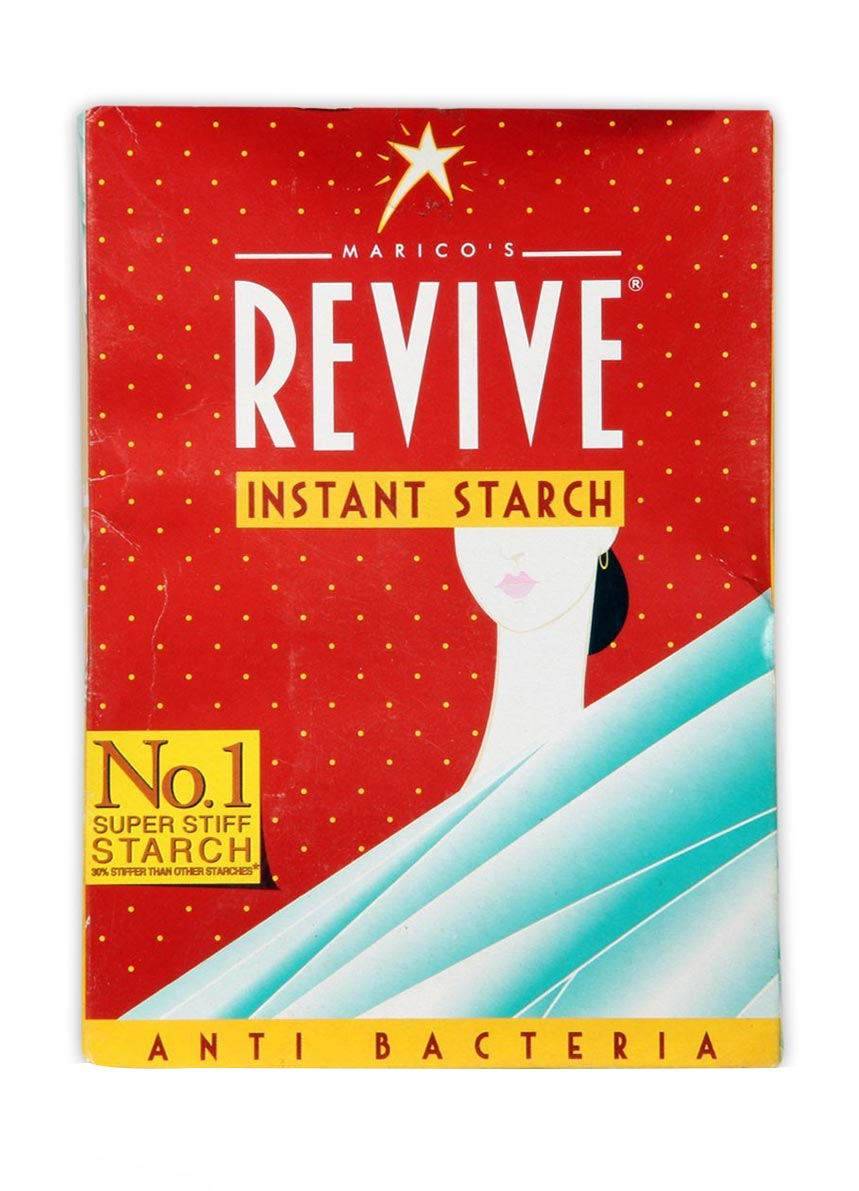 Revive Instant Starch Powder - 200gm
