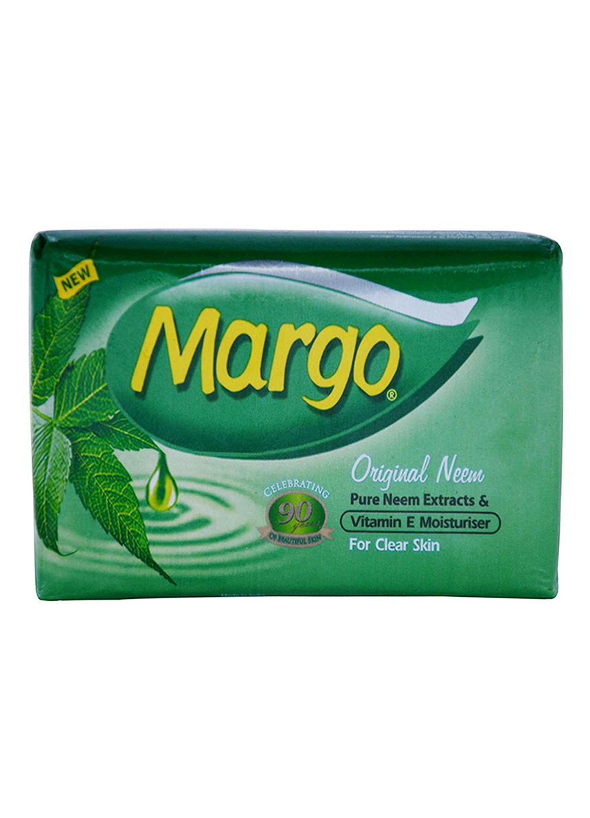 Margo Original Neem Soap - 75g