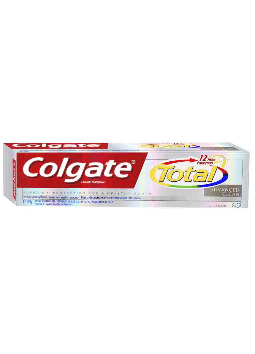 Colgate Total Advanced Health Toothpaste - 140 g