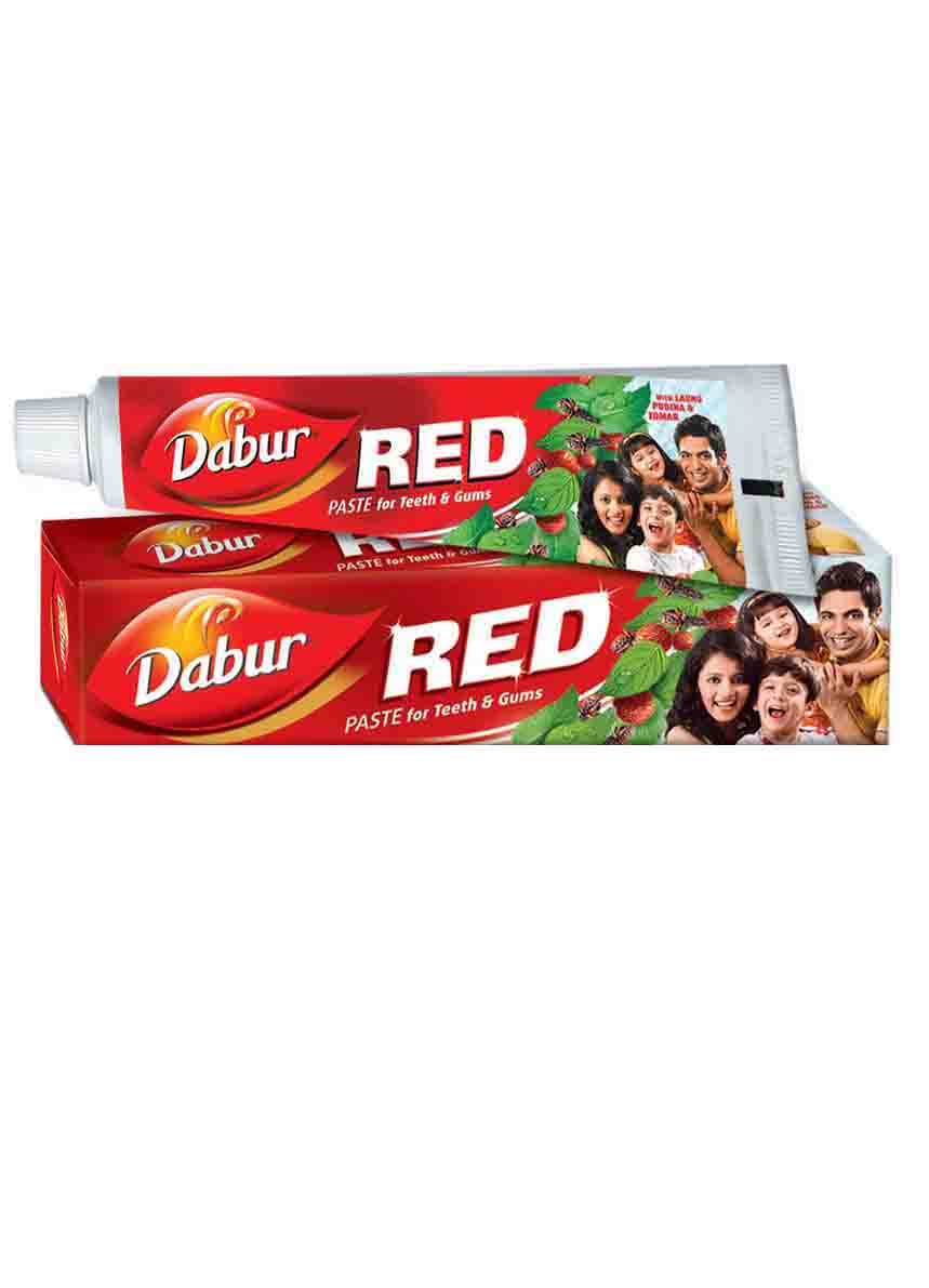 Dabur Red Paste for Teeth & Gums 200gm