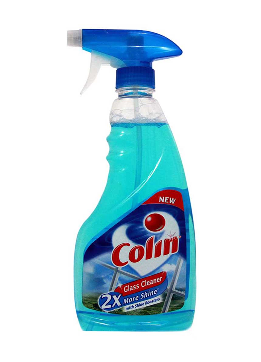 Colin Ultra Glass Cleaner - 500ML