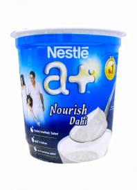 Nestle A Plus Nourish Curd