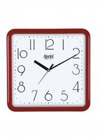 Ajanta Quartz Simple Clock -677