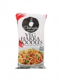 Chings Secret Veg Hakka Noodles